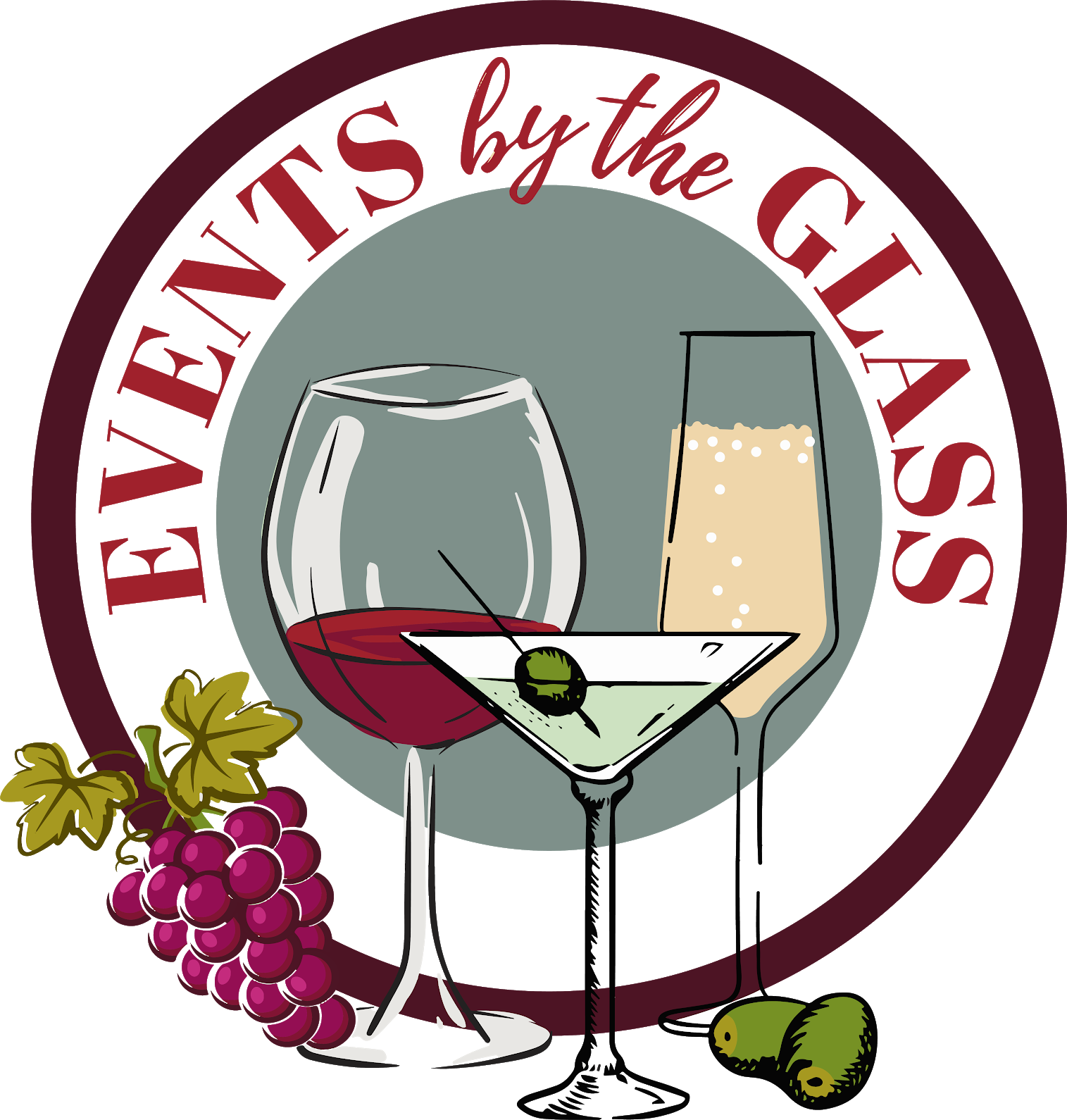 Events By The Glass